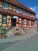 Wundervolles Gasthaus mit allem drum und drann........!
