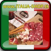 Wurst-Aufschnitt Toskana Antipasto Misto