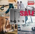 XIAOMI M365 Electric Scooter nur 423€ versandkostenfrei SALE