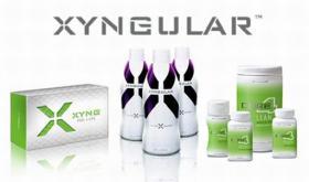 XYNG Treibstoff fürs Leben - Xyngular