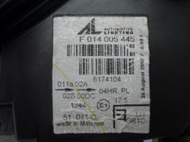 Xenonscheinwerfer Mazda 6
