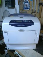Xerox Laserdrucker Phaser 6350 DP