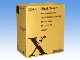 Xerox Toner schwarz