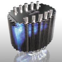 Xigmatek colosseum CPU Kühler !!!