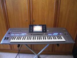 Yamaha Tyros 5 Keybord Neuwertig