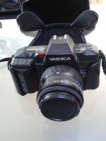 Yashica Fotoapparat Analog AF 200