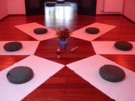 Foto 2 Yoga/Seminarraum
