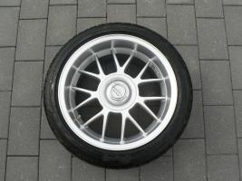 Foto 2 Z3.Alufelgen mit Reifen