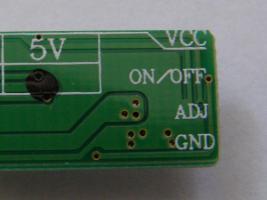 Foto 3 ZX112 Backlight Inverter für Laptop Reparaturen