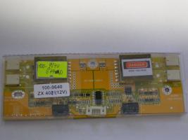 ZX401 - Inverter Reparatur LCD-Monitore