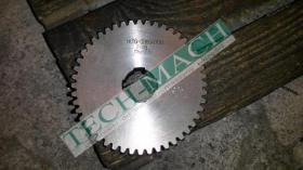 Zahnrad für Drehmaschine TUM 25 B