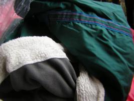 Zaumzeug, Decken etc.