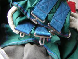 Foto 2 Zaumzeug, Decken etc.