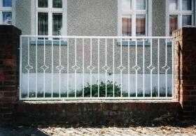 Foto 7 Zaune aus Polen