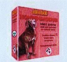 Zeckenabwehr Hund natürliches Zeckenmittel 3,45€