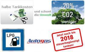Foto 2 Zeit für Veränderung! Jetzt Tankkosten halbieren! Umrüstung auf Autogas an der B96