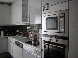 Zeitlose LEICHT Winkelküche ABSOLUTES SCHNÄPPCHEN