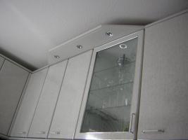 Foto 3 Zeitlose LEICHT Winkelküche ABSOLUTES SCHNÄPPCHEN