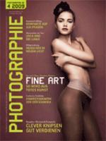 Foto 2 Zeitschrift ''Photographie''