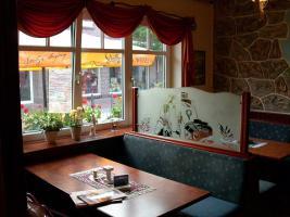 Foto 2 Zentral gelegenes Restaurant mit Biergarten zu verkaufen