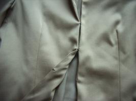 Foto 3 Zero Abendkleid Gr. 36 mit Blazer