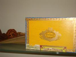 Foto 2 Zigarrensammlung aus den Jahren 1980 bis 2000 zu verkaufen