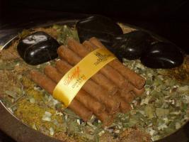 Foto 3 Zigarrensammlung aus den Jahren 1980 bis 2000 zu verkaufen