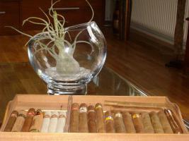 Foto 4 Zigarrensammlung aus den Jahren 1980 bis 2000 zu verkaufen