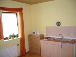 Singleküche Zimmer 1