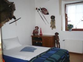 Doppelbett Zimmer 2