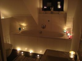 Foto 2 Zimmer f�r Tantra-Massagen