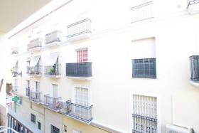 Zimmer zu vermieten in Apartments im Zentrum von Malaga!