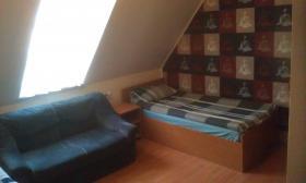 Zimmer zu vermieten ab 20 Euro pro Bett/Nacht