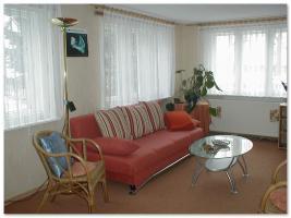 Foto 3 Zimmer, ideal für Azubis und Wochenendheimfahrer