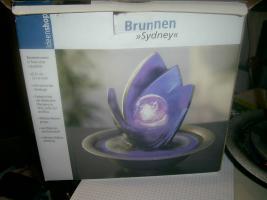 Foto 3 Zimmerbrunnen Sydney