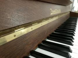 Zimmermann Klavier zu verkaufen