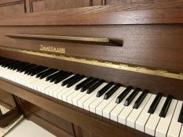 Foto 2 Zimmermann Klavier zu verkaufen