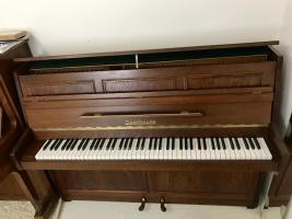 Foto 3 Zimmermann Klavier zu verkaufen