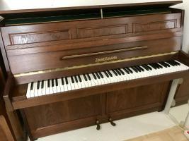 Foto 4 Zimmermann Klavier zu verkaufen