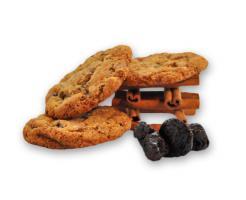 Zimt-Pflaume Cookies mmm.