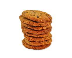 Foto 3 Zimt-Pflaume Cookies mmm.