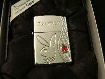 "Zippo ""Playboy"" Limited Edition"