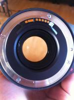 Foto 3 Zoom-Objektiv Tamron 24-70mm 2.8 mit Bildstabilisator für Canon