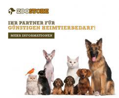 Zoostore - 5 Euro Rabatt - www.gutscheinmarkt.de.to