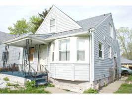 Zu Verkaufen in EFH Haus in 8650 Brace St. DETROIT, MI