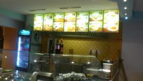 Foto 2 Zu Verkaufen Pizzeria in Wels ZENTRUM