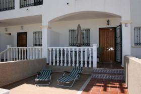 Zu Vermieten: Appartement in Los Altos, Costa Blanca, Spanien