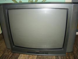 Zu Verschenken 27 zoll Tv