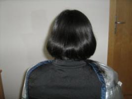 zu verschenken damen kurzhaarschnitt neuschnitt ladies haircut in bremen von privat. Black Bedroom Furniture Sets. Home Design Ideas