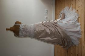 Zu verkaufen: Brautkleid von ''Bellice''
